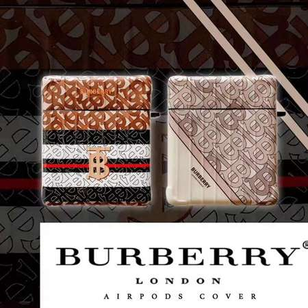 Burberry Airpodsケース 定番柄