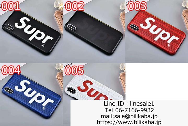 SUPREME X LV iphoneXケース