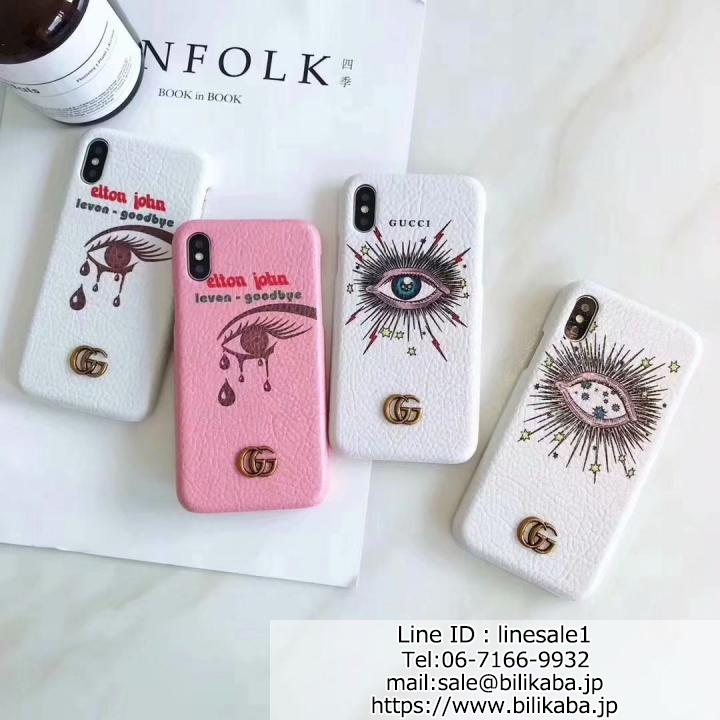 グッチ iphonexケース