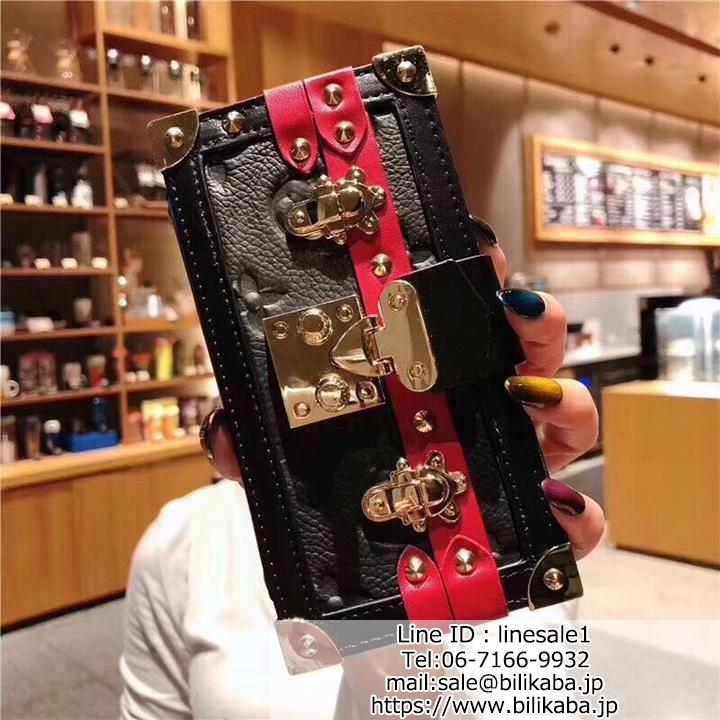 louis vuitton iphonex xrカバー 女子力