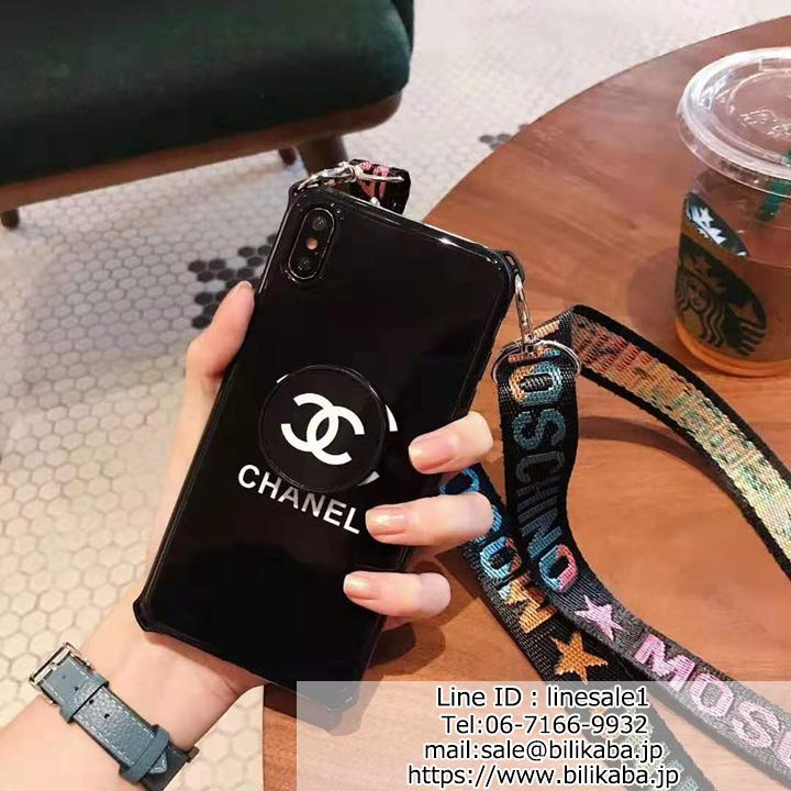 Chanel iPhone11/11Pro Maxケース 実用的