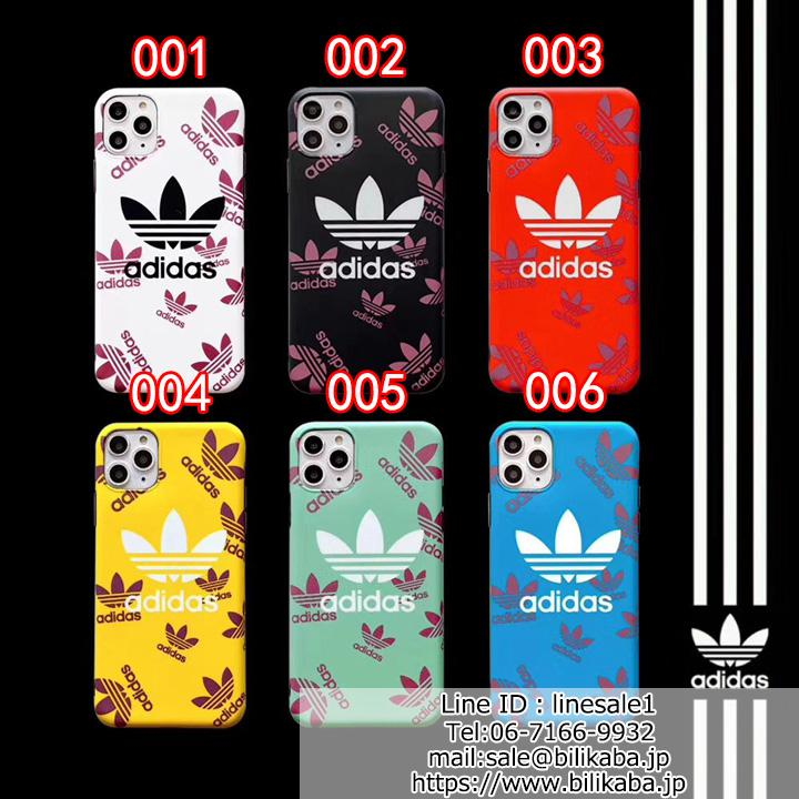 Adidas iphone11 case