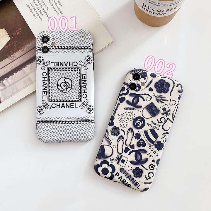 Chanel iphone12 ケース