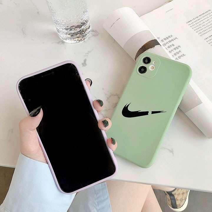 ナイキ NIKE ブランド iPhone12ケース