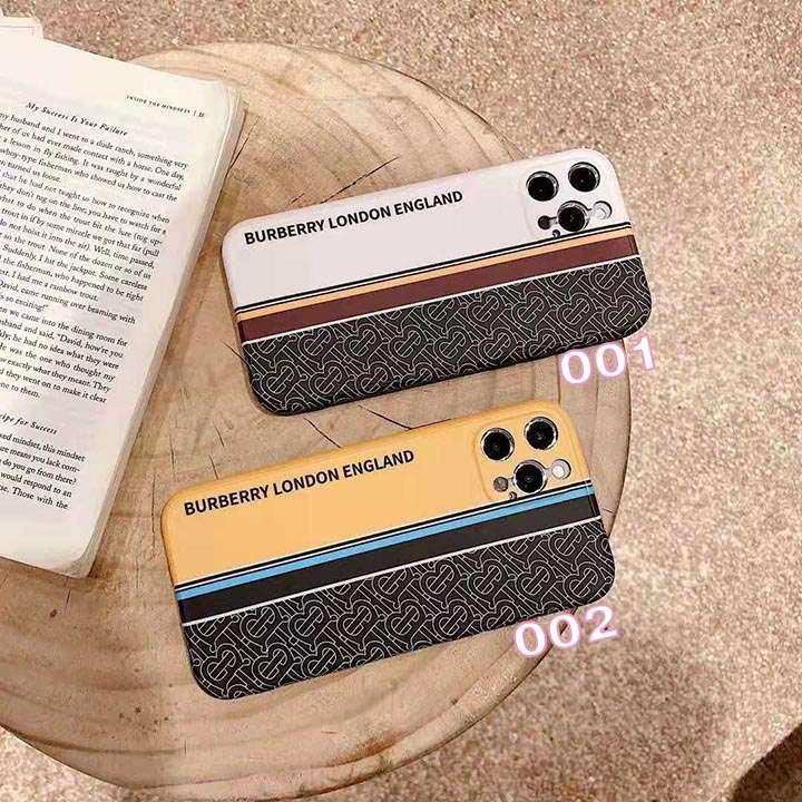 Burberry iphone12ケース
