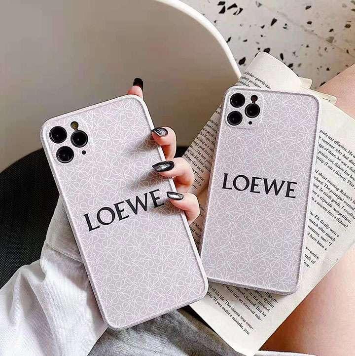 Loewe 人気 iphone12ケース
