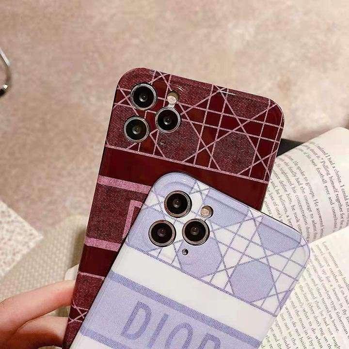 ディオール iphone12スマホケース