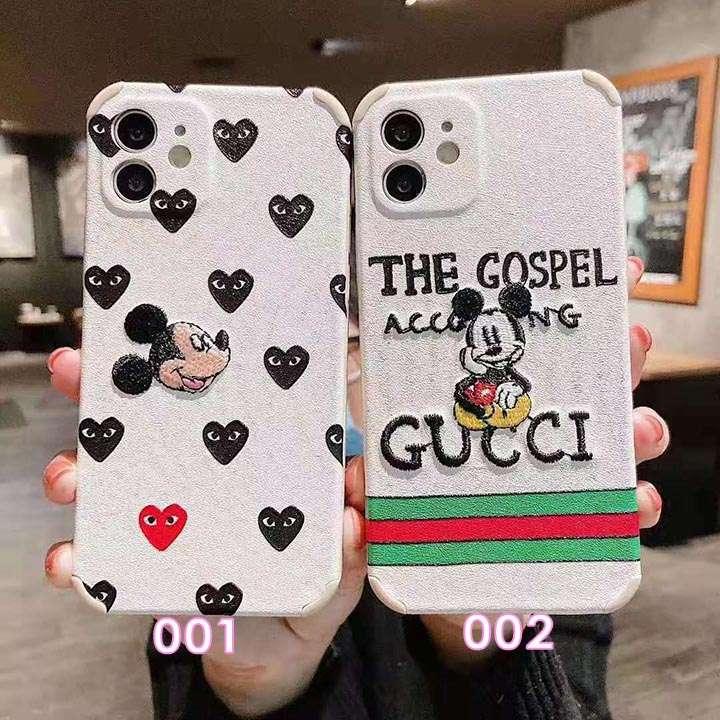 おすすめ gucci iphone12ケース