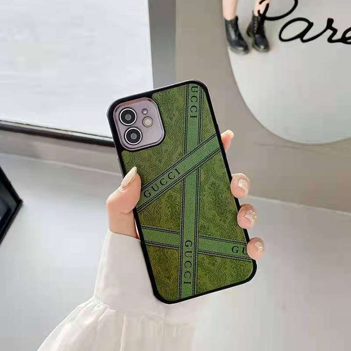 送料無料 iphone12携帯ケース グッチ