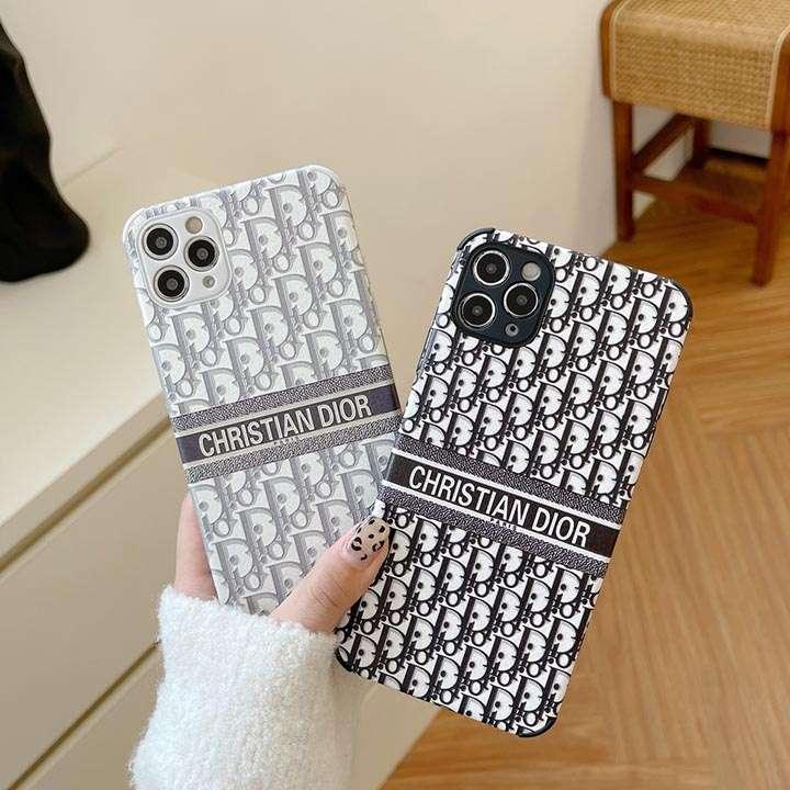 シリコン Diorアイフォン 12 mini スマホケース