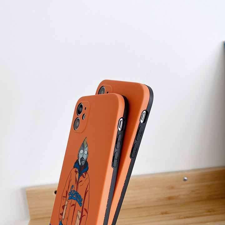 おすすめ ウルトラマン iPhone 8plus 保護ケース