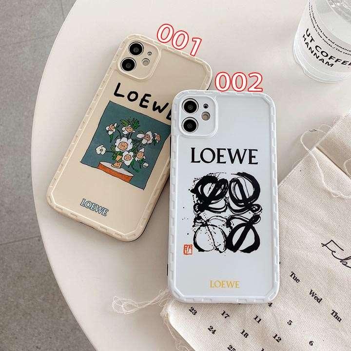 LoeweiPhone xsシンプル風スマホケース