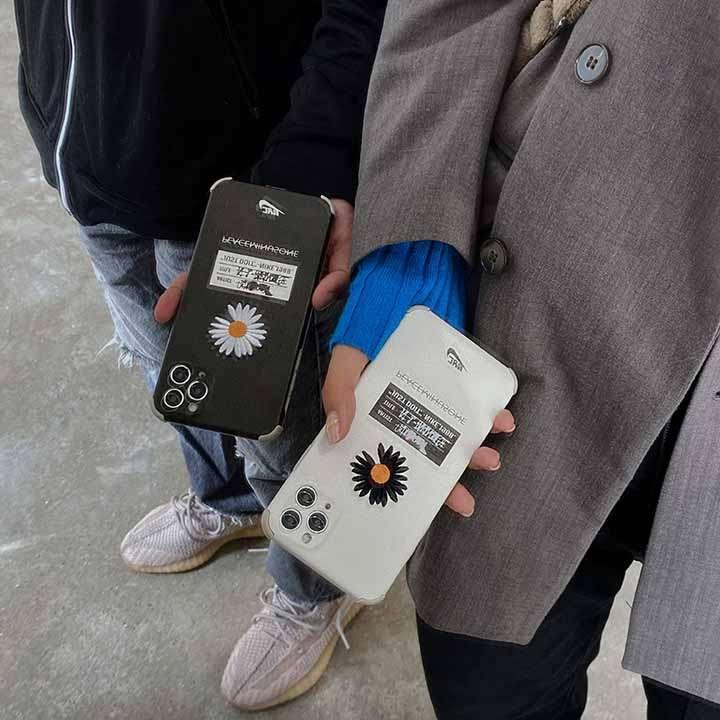 nike iPhone 12 携帯ケース シリコン