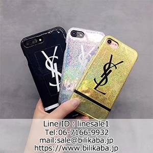 YSL iphone7sケース 可愛い