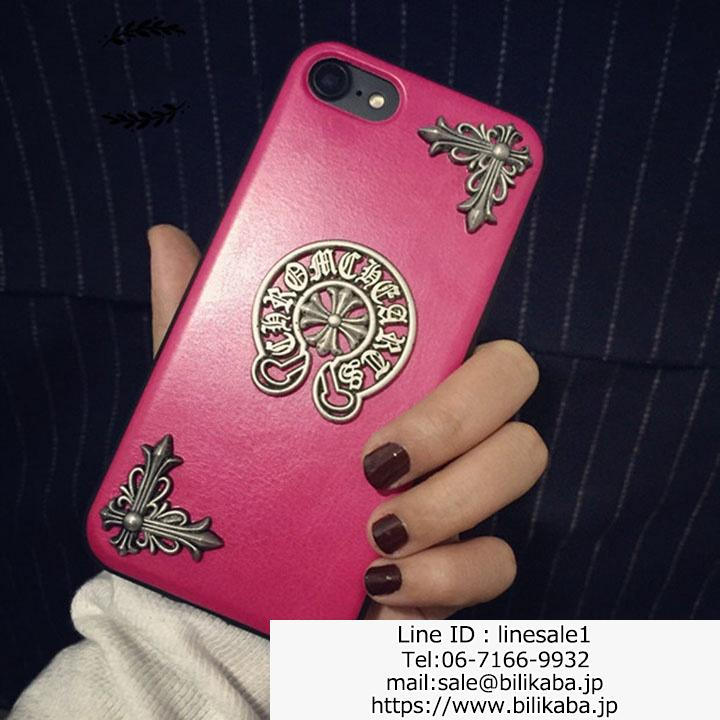 chrome hearts iphone8ケース