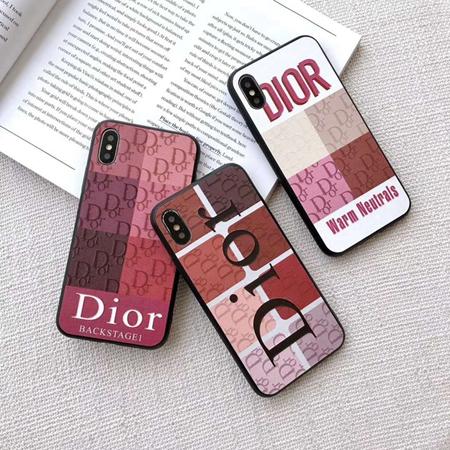ディオール iPhoneXS ケース 可愛