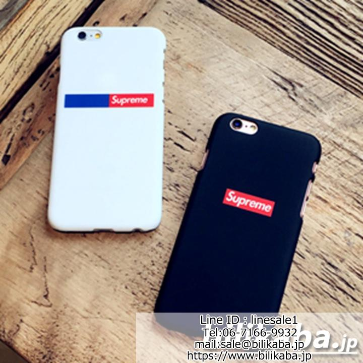 supreme iphone7sケース